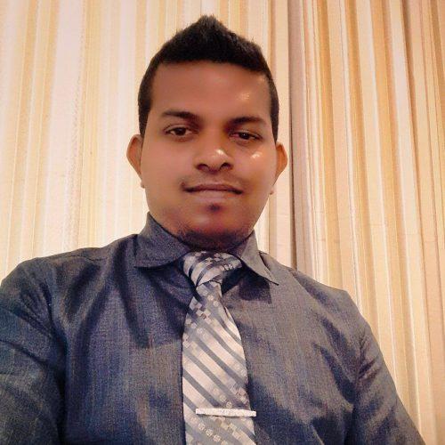 Mr. K.A.S.H. Kulathilake (on study leave)