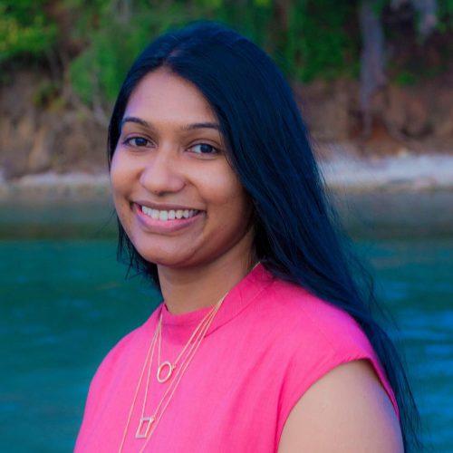 Ms. Ishantha Hewarathne