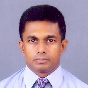 Mr. N.M.A.P.B. Nilwakka