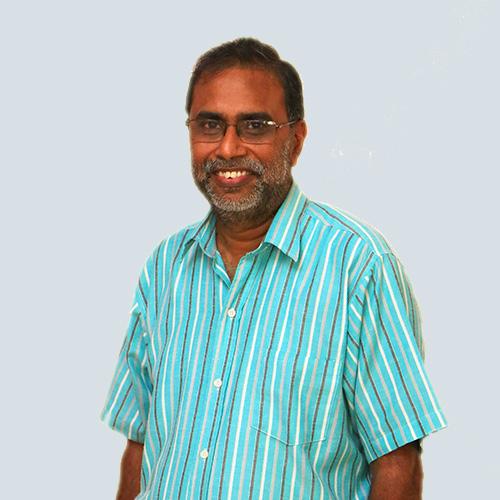 Mr. N.S. Weerakoon