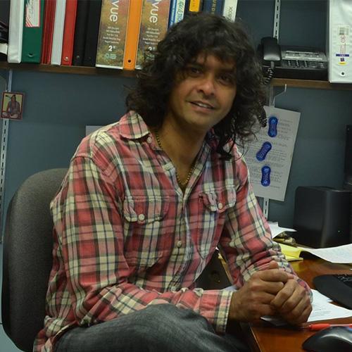 Dr. Ajith Rajapaksha
