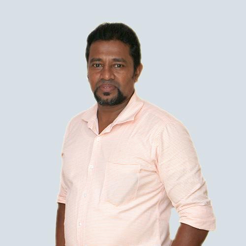 Mr. D.M.C.P. Disanayaka