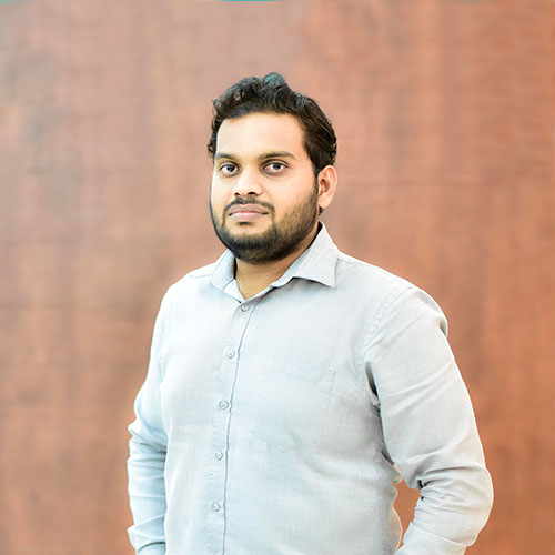 Harsha Gunarathne