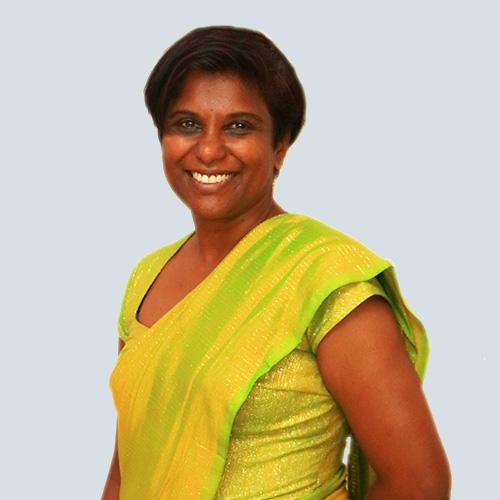 Dr. (Ms.) H.O. Wijewardane