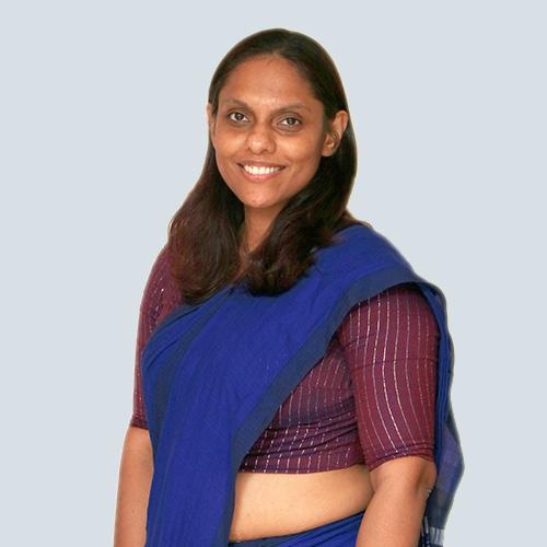 Dr. (Mrs.) P. K. Premachandra
