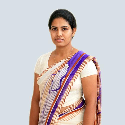 Ms. S.N.S.D.M. Sajeewani