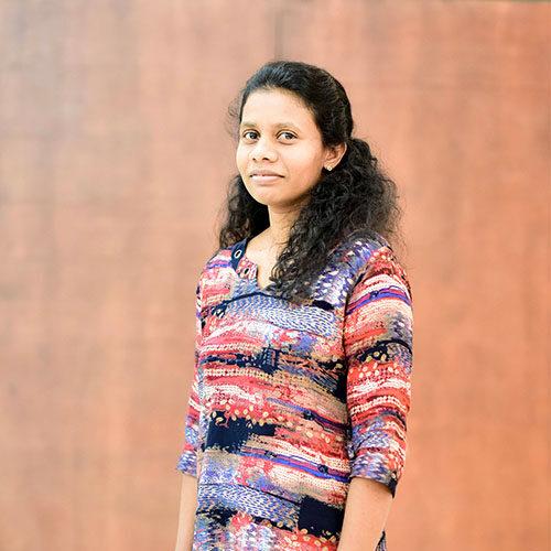 Mrs. K.M. Priyangika Kumari