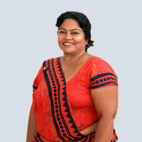 Mrs. U.P.P Ranjani