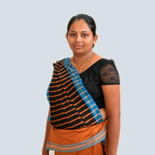 Mrs. R.R.V. Ranasinghe