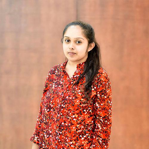 Ms. U.G.T. Madushani