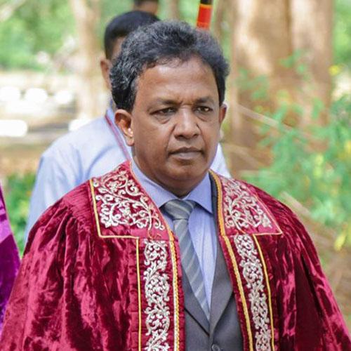 Dr. B.A. Karunarathne