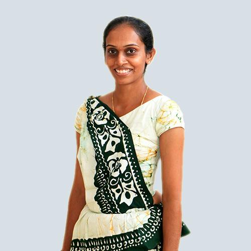 Mrs. K.M. Kanchana Stephen