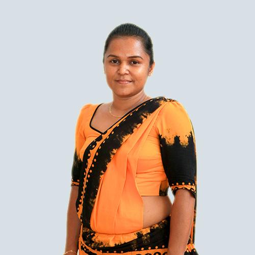 Mrs. N. Shyamalee Priyadarshani