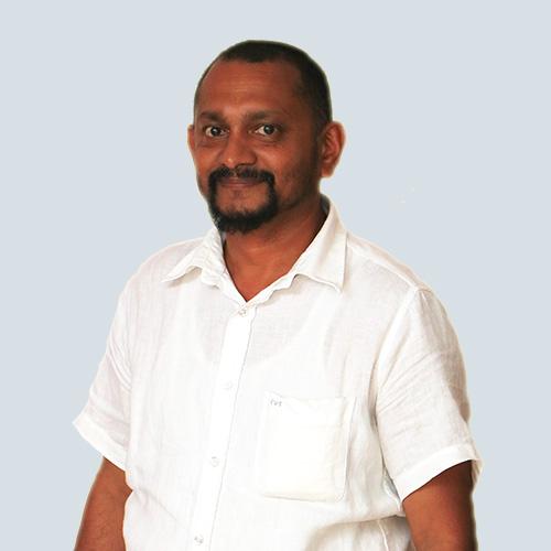 Dr. Asanga Wijetunga