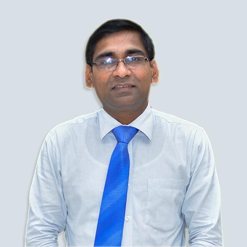 Dr. Lalith Senarathne