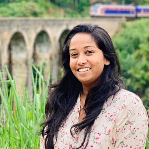 Ms. Malithi Jayasooriya