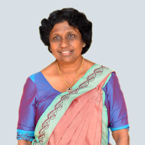 Dr. (Mrs.) Priyani Hettiarachchi