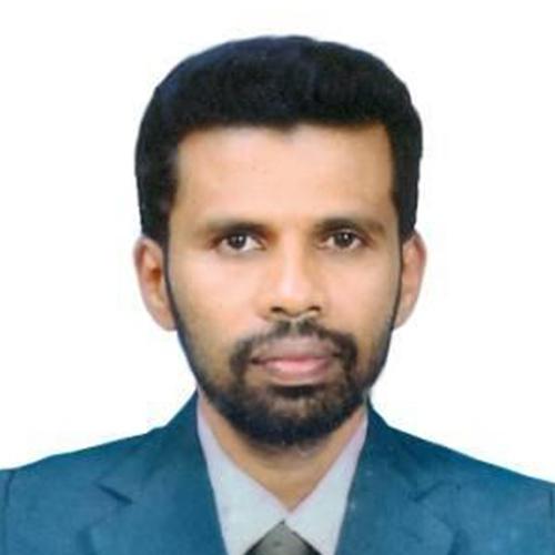 Mr. P.S. Palliyaguruge