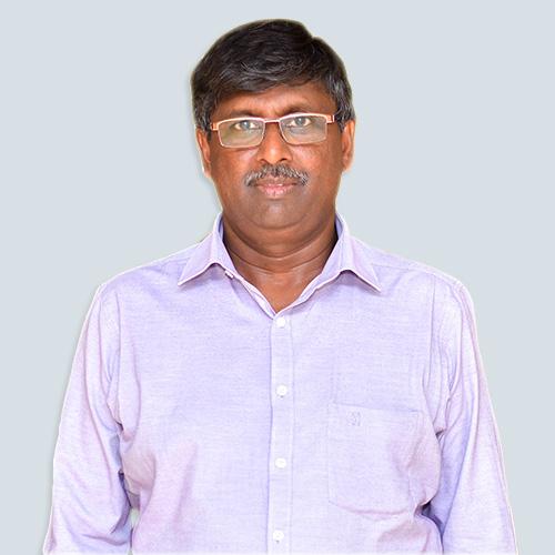Professor Sanath Hettiarachchi