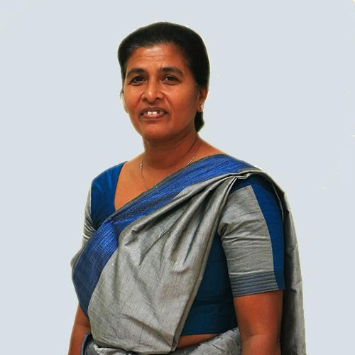 Professor Sriyani Wickramasinghe