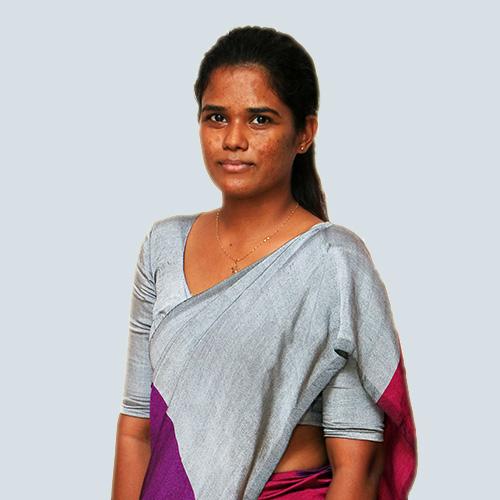 Ms. C.D. Rupasinghe