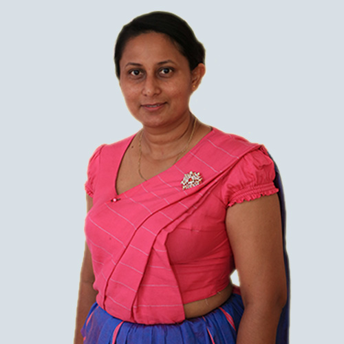 Dr. (Mrs.) D.K. Hettiarachchi