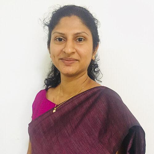 Ms. P.K.D.T. Jayasinghe