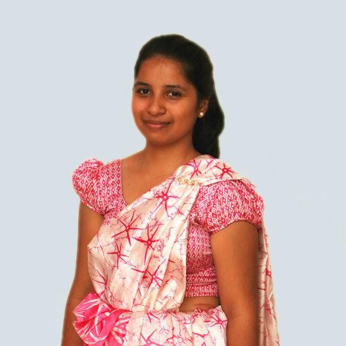 Ms. Ieshani Udayangani