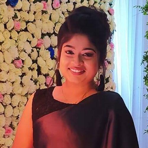 Ms. Kalani Suraweera