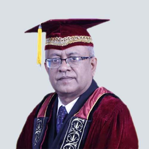 Prof. J.L. Rathnasekara