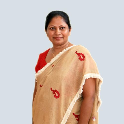 Mrs L.S. Gunawardhane