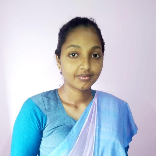 Ms. G.H.S.D. Jayasekara