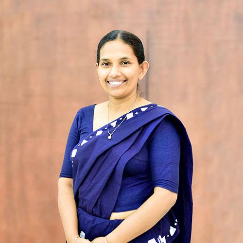 Mrs.K.R.N. Harshani