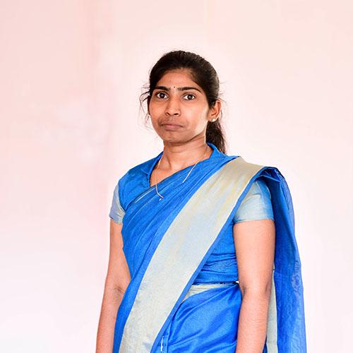 Ms. V. Kirushnananthy