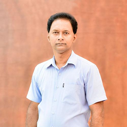 Prof. Ranjith Edirisinghe