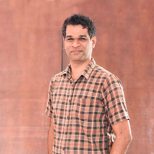 Dr. R. L. Jayaratne
