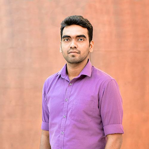 Mr. M.K.D.D. Sandaruwan