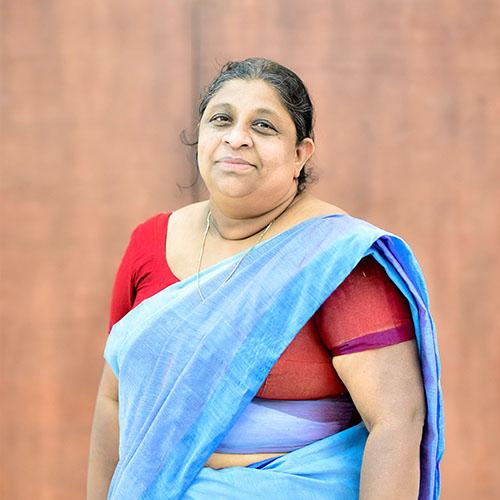Mrs. P.N. Yapa