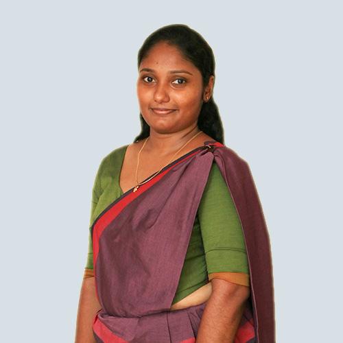 Ruwanmali Karunarathne