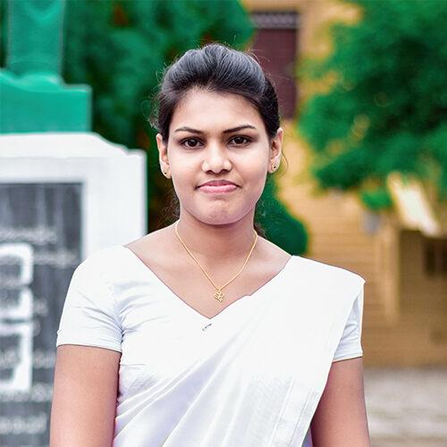 Ms. P.K.N.D. Karunarathna
