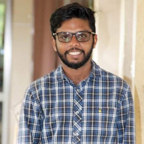 Mr. Tharindu Wijethilake