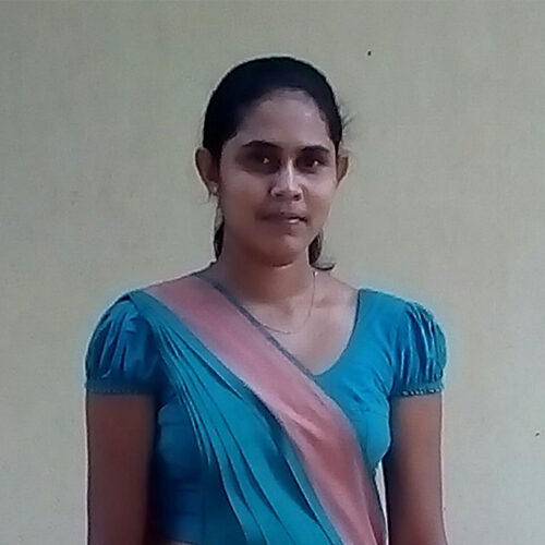 Ms. M.W.D.S. Ranasingha