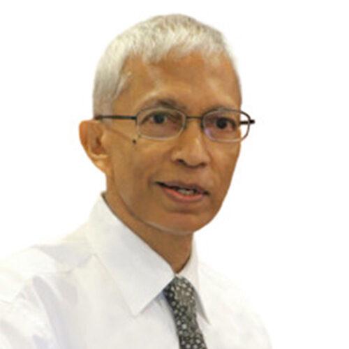 Professor Diyanath Samarasinghe