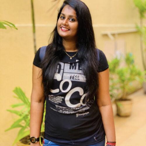 Tharshvini Pathmaseelan